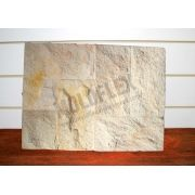 Forma Flexível - modelo Painel Pedra Mineira - 46,5 x 35 cm