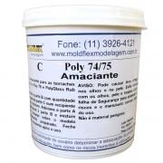 Poly 74/75 Parte C - Amaciante