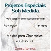 Projeto de moldes (Sob Medida)