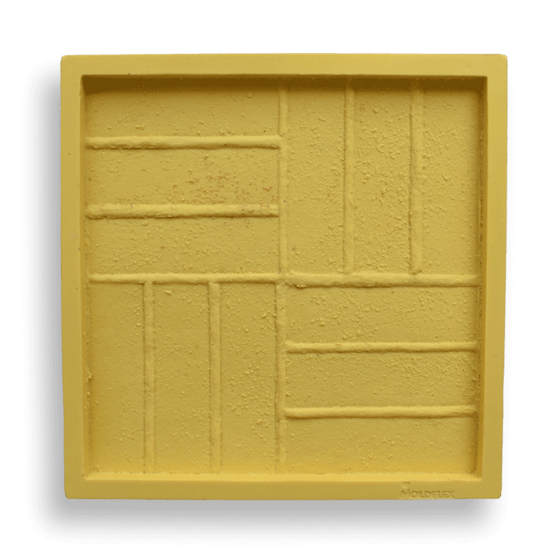 Forma Flexível - modelo London - 40cm x 40cm