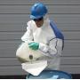 Macacão de proteção total MicroMax Cool Suit - Moldflex Modelagem