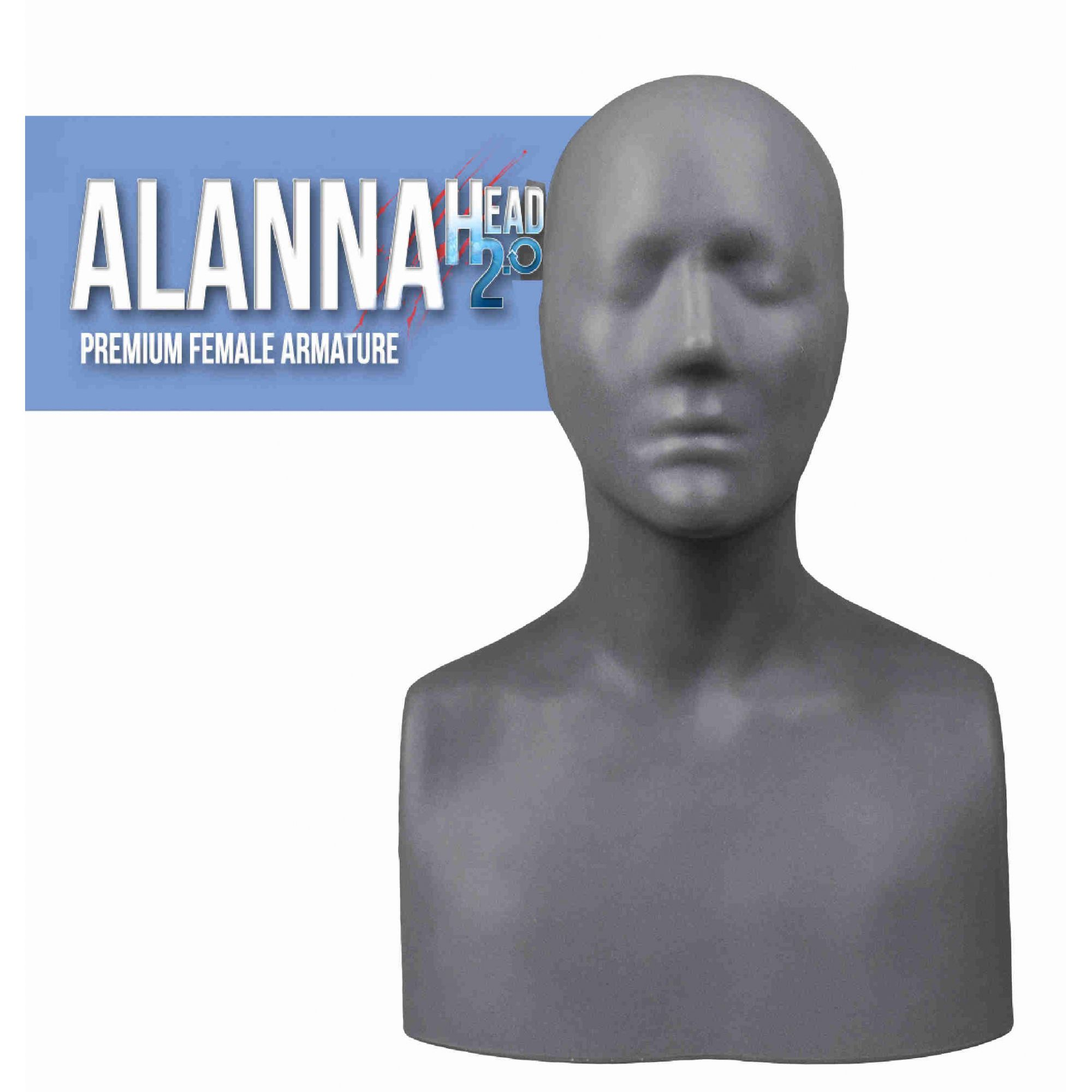 Alanna Head H2O