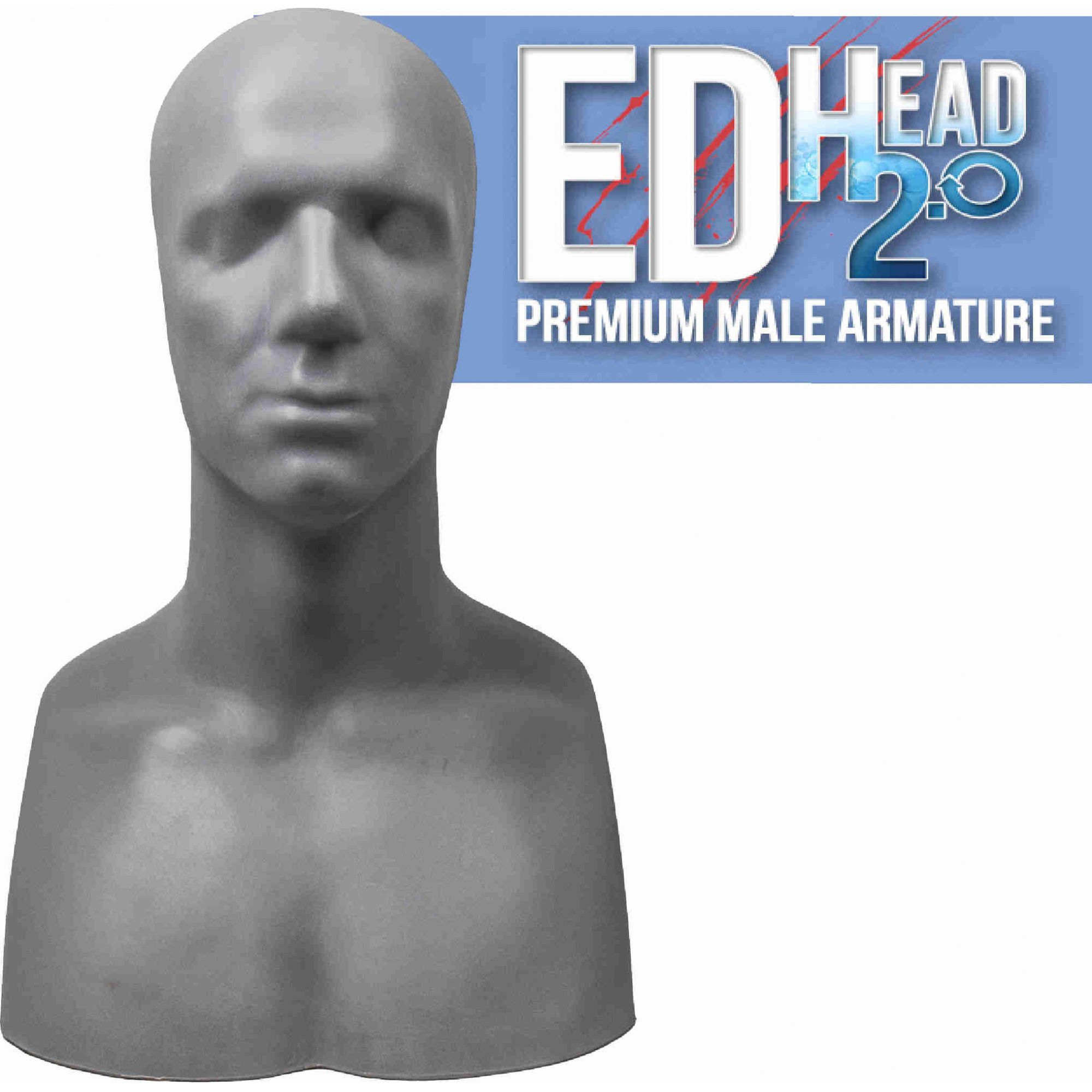 Ed Head H2O