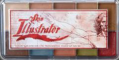 Paletas Skin Illustrator  -  Flesh tone