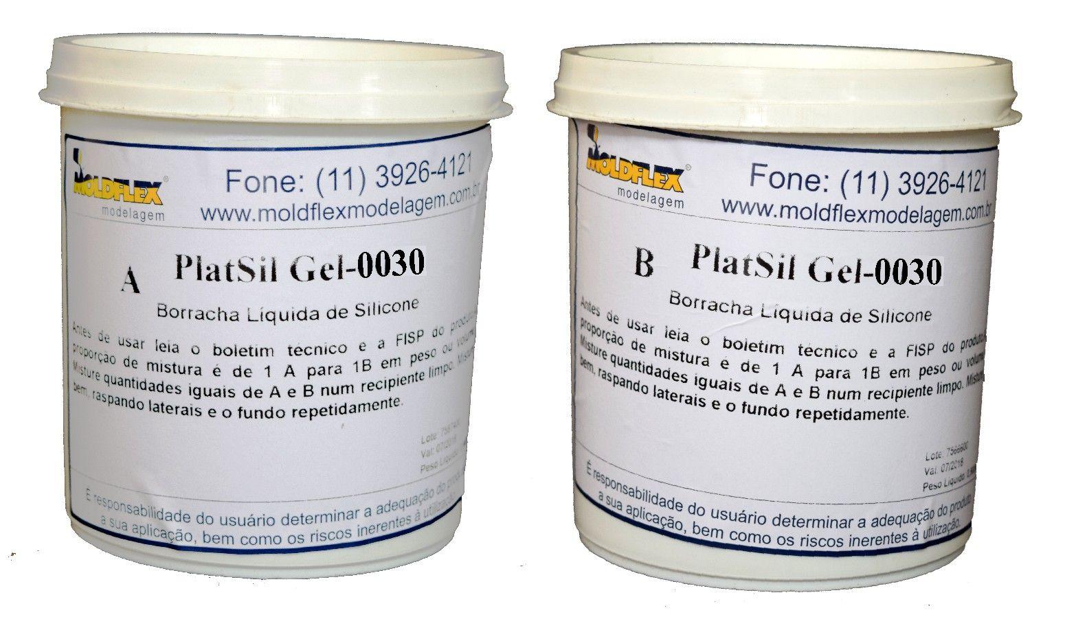 PlatSil Gel 0030