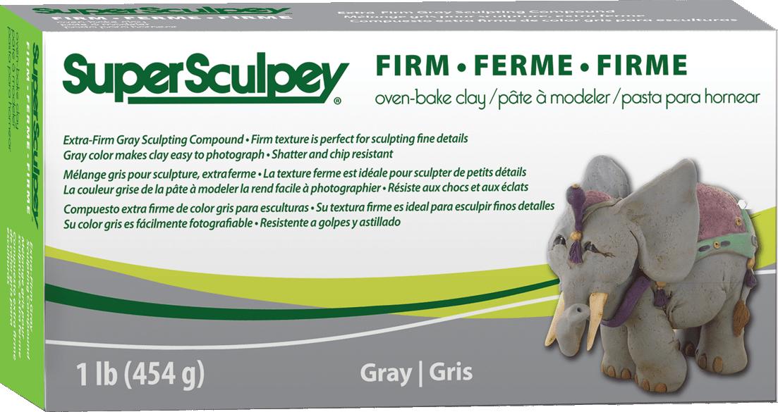 Super Sculpey® Firm