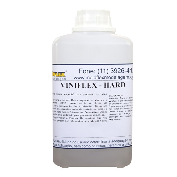 Viniflex - Hard