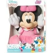 Boneca Minnie Disney Baby 54cm  - Baby Brink