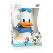 Boneco Pato Donald Disney Baby 54cm  - Baby Brink