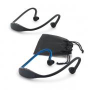 Fone de ouvido Bluetooth de Silicone