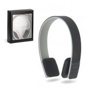 Fone de ouvido em ABS , Ajustavel e Bluetooth