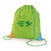 Sacola BISSAYA tipo mochila para Criança Personalizada Modelo SB92617