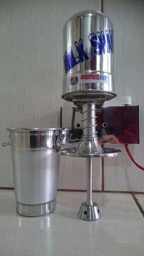 Maquina Milk Shake Industrial Sd 2017 / 12 Volts Com Copo  - controlpot Maquinas e Batedores Milk Shake