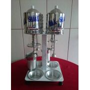 Maquina Milk Shake Profissional Sd 2014 4x1balcão 750 Watts
