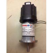 Motor Motoredutor Para Resfriador De Leite 110 ou 220volts