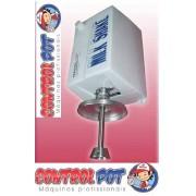 Super Maquina Profissional Milk Shake CM 2018 TURBO 1350 watts 18000 RPM