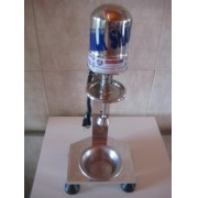 Maquina Milk Shake Profissional de Aluminio Sd 2014 De Balcão Controlpot 750 watts