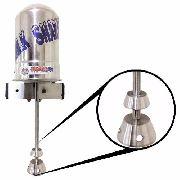 Maquina Milk Shake Industrial Sd 2014 1200 Watts 18000 Rpm