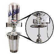 Maquina Milk Shake Industrial Sd 2014 1200 Watts Com Copo Tb