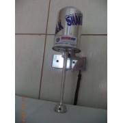 Batedor Milk Shake Semi-Profissional Jomilk Turbo 150 watts 9000 rpm