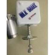 Maquina Milk Shake Industrial Cm 2014 900 Watts 18000 COM COPO BRANCA OU PRATA