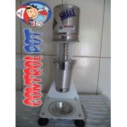 Maquina Milk Shake Profissional Sd 2014  De Balcão 900 whatts c/1