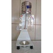 Maquina Milk Shake Sd 2014 750wat Com Suporte Anti Respingos