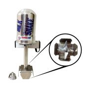Batedor Milk Shake E Multiprocessador Profissional Sd 2015 750 watts