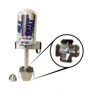 Batedor Milk Shake E Multiprocessador Sd 2015 1200 Watts