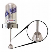 Batedor De Milk Shake Jô Milk 500 Watts 13000 Rpm