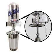 Maquina Milk Shake Industrial Sd 2014 750 Watts 18000 Rpm c/copo 110 volts