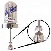 Maquina Milk Shake Industrial Sd 2014 900 Watts 18000 Rpm