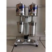 Maquina Milk Shake Profissional Sd 2014 Dupla Balcão 750watt
