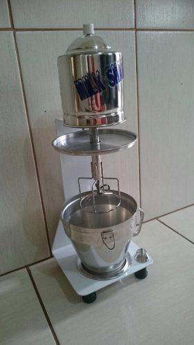 Batedor Shake/multiprocessador Açai Sd 2015 Balcão Com Copo 2 litros  - controlpot Maquinas e Batedores Milk Shake