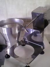 Batedor de calda Industrial Controlpot  - Controlpot Maquinas e Batedores Milk Shake e Furador de Côco
