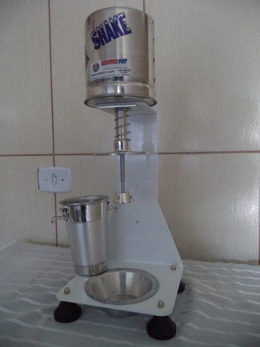 Maquina  p/ Milk Shake  Profissional sd 2014 turbo de Balcão 750 watts c/1  - controlpot Maquinas e Batedores Milk Shake