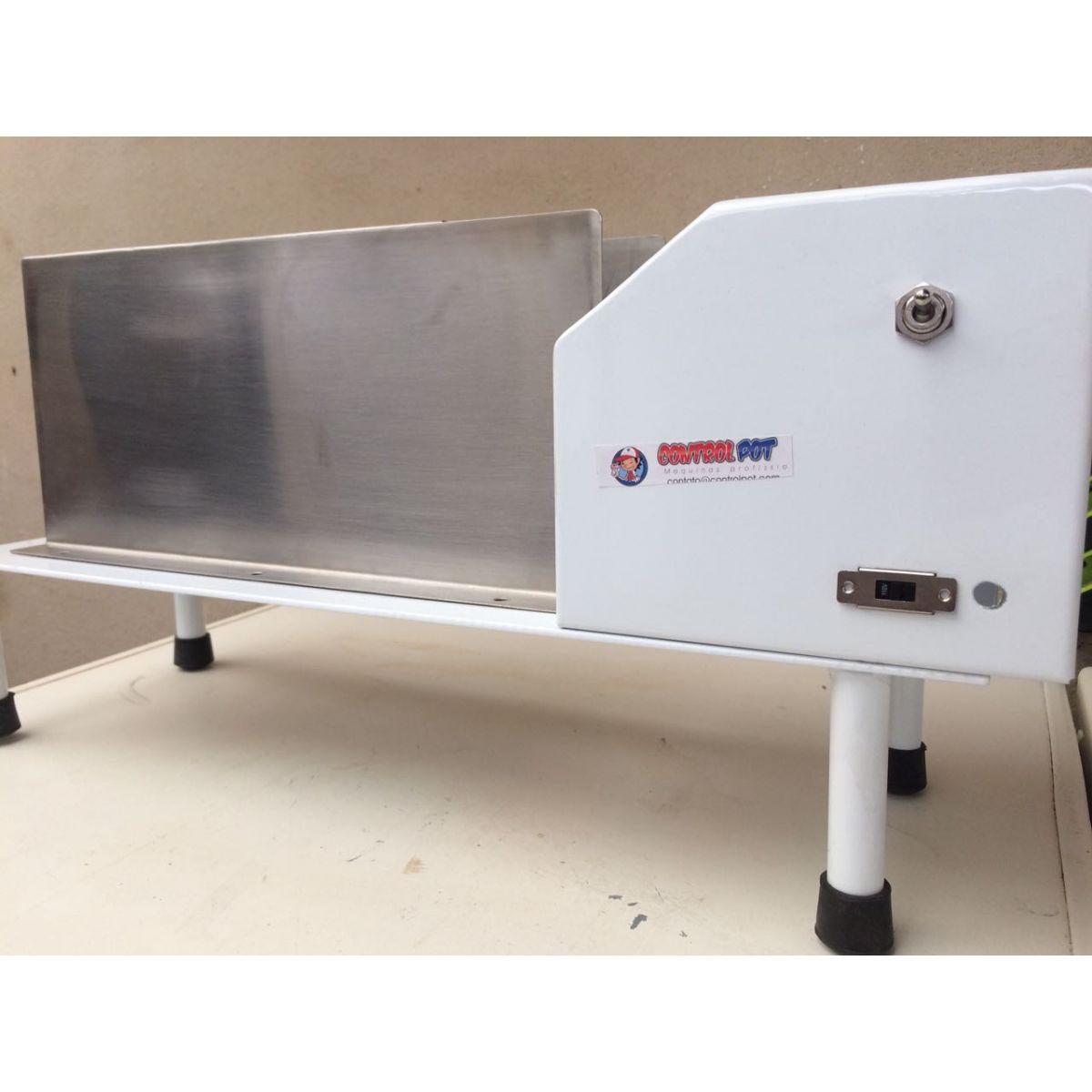 Maquina Ralador De Milho Verde Elétrico Industrial 1750 Rpm   - Controlpot Maquinas e Batedores Milk Shake e Furador de Côco