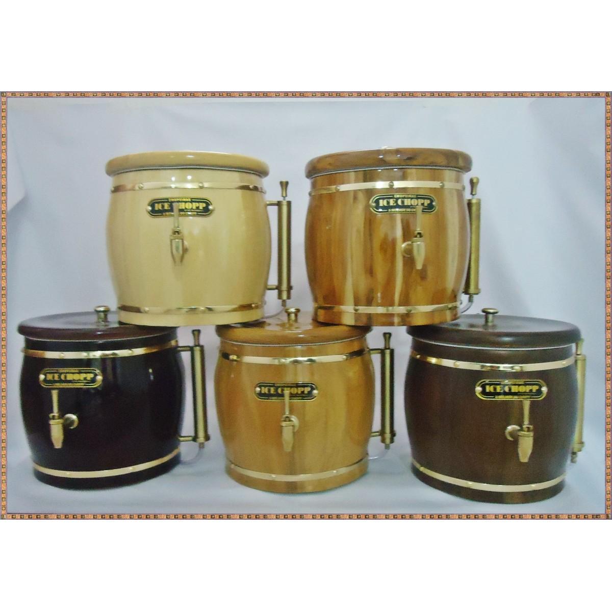 Chopeiras Controlpot & Ice Chopp  - controlpot Maquinas e Batedores Milk Shake