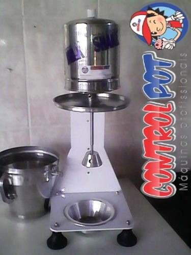 Maquina Milk Shake Profissional Sd 3014 De Balcão 750 Watts CANECA 2 LITROS  - Controlpot Maquinas e Batedores Milk Shake e Furador de Côco