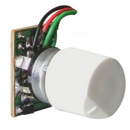 Dimmer potênciometro BIVOLT PARA MOTORES  - controlpot Maquinas e Batedores Milk Shake