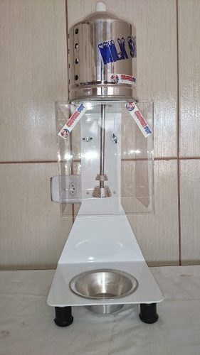 Maquina Milk Shake Sd 2014 750wat Com Suporte Anti Respingos  - controlpot Maquinas e Batedores Milk Shake