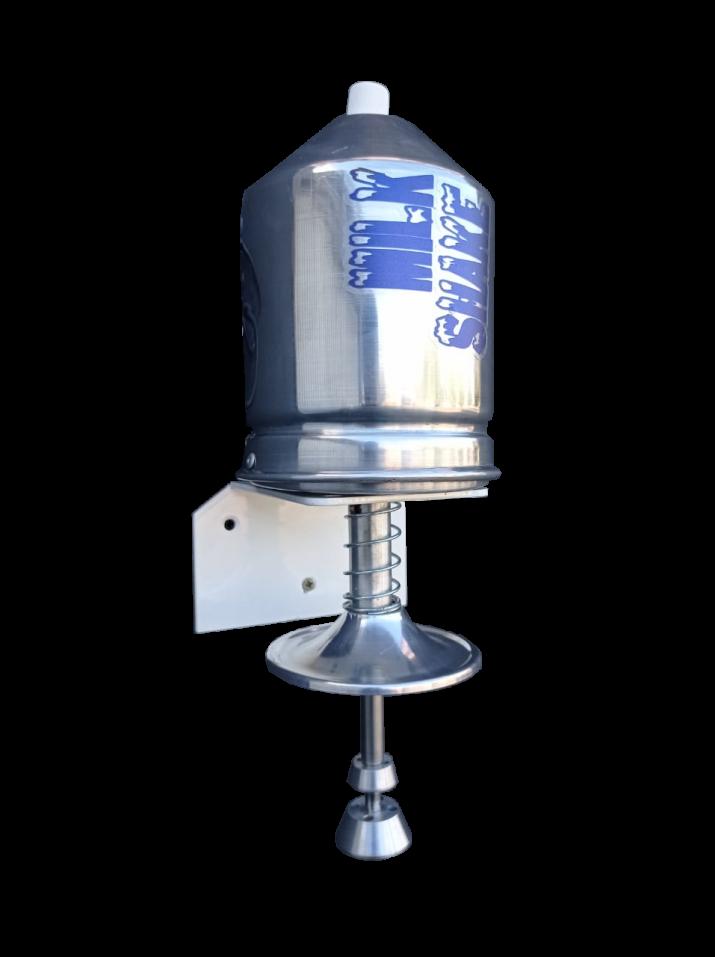Batedor Milk Shake Sd 3000 Turbo 750 Watts Com Copo  - Controlpot Maquinas e Batedores Milk Shake e Furador de Côco