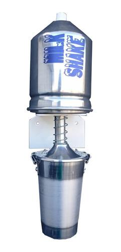 Batedor Milk Shake Sd 3000 Turbo Com Copo 900 Watts 18000rpm  - Controlpot Maquinas e Batedores Milk Shake e Furador de Côco