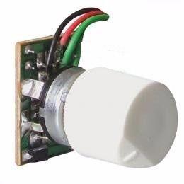 Dimmer Potênciometro Bivolt Para Motores De 1500 Whatts  - controlpot Maquinas e Batedores Milk Shake
