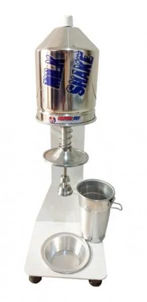 Maquina Milk Shake Profissional Sd 2014 Balcão 1200whats C/1  - Controlpot Maquinas e Batedores Milk Shake e Furador de Côco
