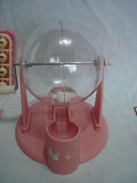 Jogo Bingo Baleiro Candy Box Jogos Baralho Domino  - Presente Presente