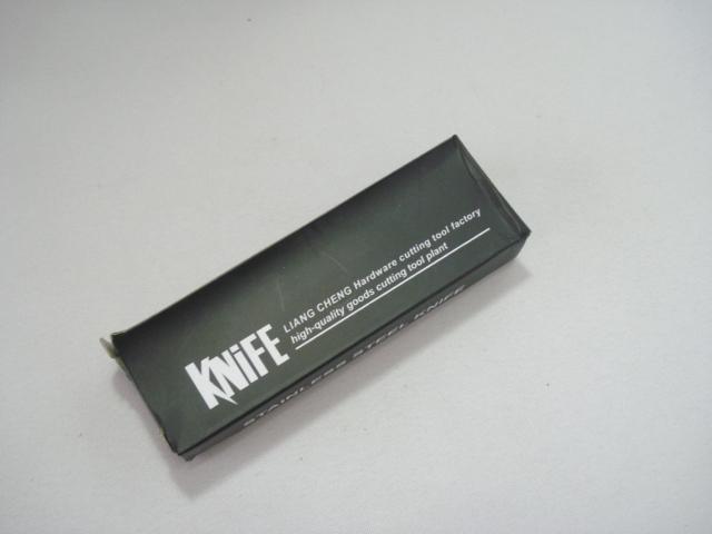 Canivete Cut Eagle Dobrável Automático Trava  - Presente Presente