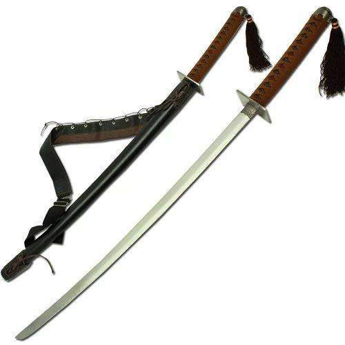 Espada Naruto Uzamaki Mod Sf6253-2  - Presente Presente