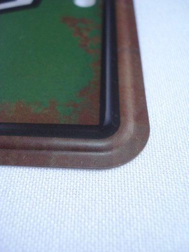 Placa Metal Vintage 30x17 Heineken Decoração Coleção  - Presente Presente