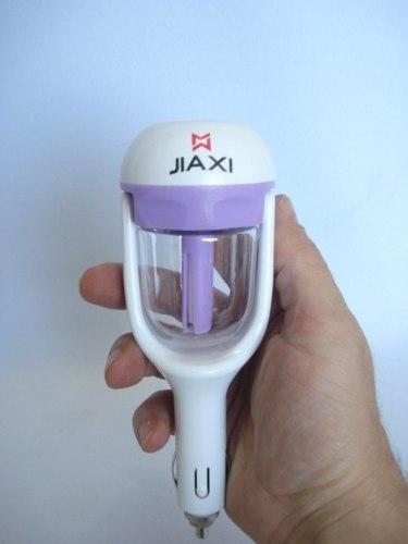 Umidificador De Ar Aromatizador Veicular Portátil Mini  - Presente Presente